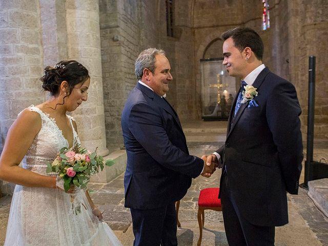 La boda de Daniel y Lidia en Vilademuls, Girona 18
