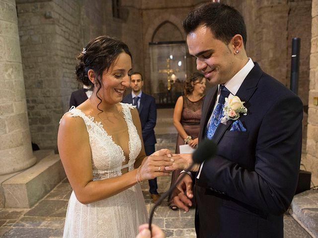 La boda de Daniel y Lidia en Vilademuls, Girona 21