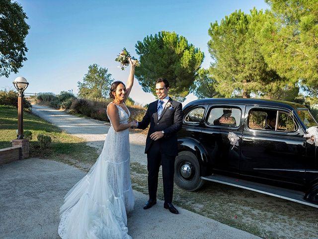 La boda de Daniel y Lidia en Vilademuls, Girona 26