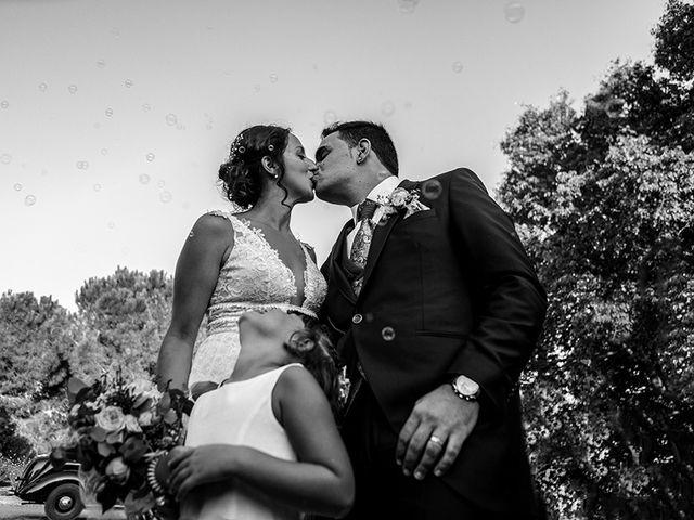 La boda de Daniel y Lidia en Vilademuls, Girona 27