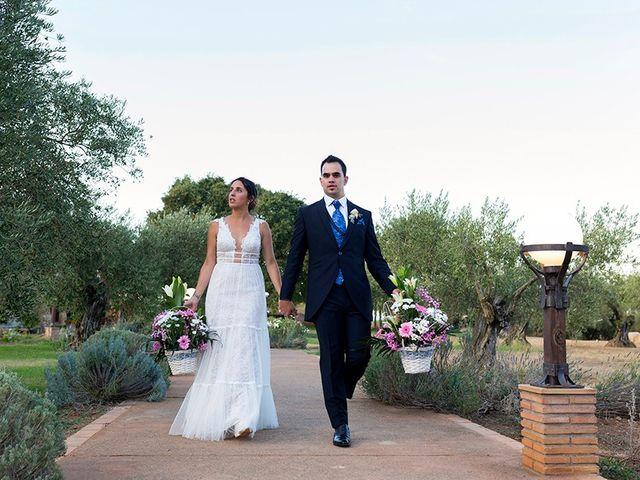 La boda de Daniel y Lidia en Vilademuls, Girona 32