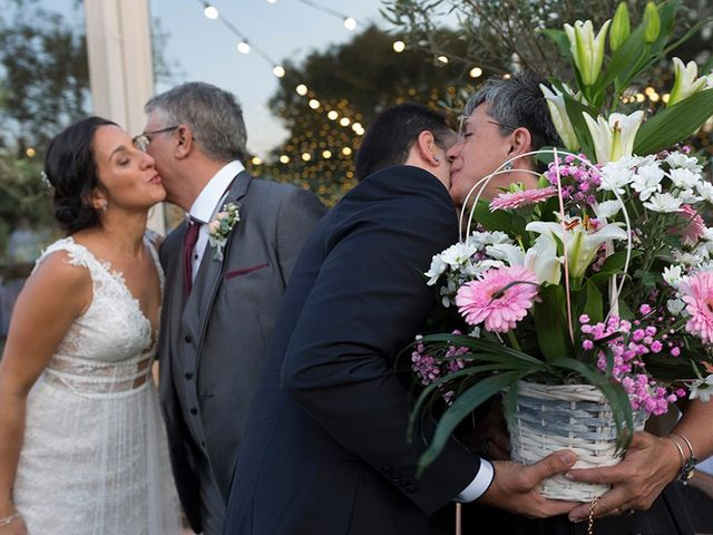 La boda de Daniel y Lidia en Vilademuls, Girona 34