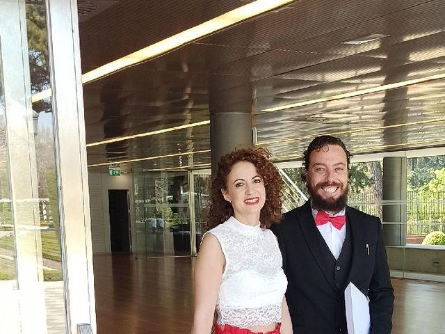 La boda de Jorge y Julia en Madrid, Madrid 3