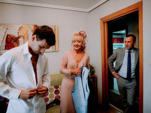 La boda de Alba y Jorge en Berango, Vizcaya 11