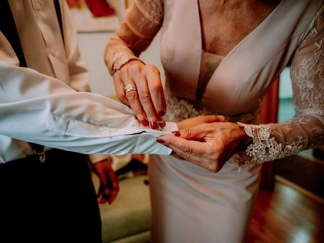 La boda de Alba y Jorge en Berango, Vizcaya 15