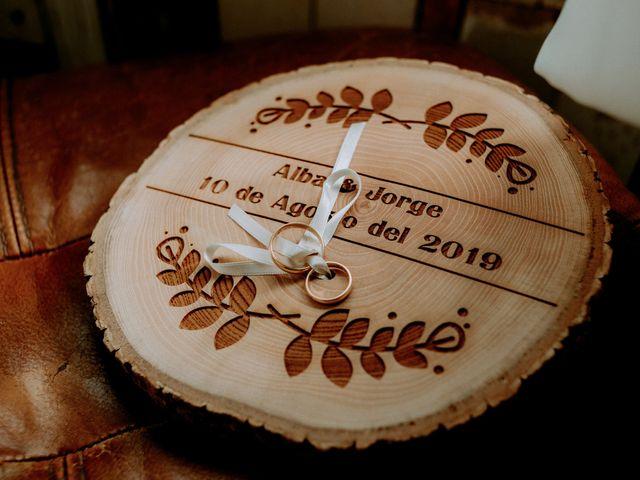 La boda de Alba y Jorge en Berango, Vizcaya 27