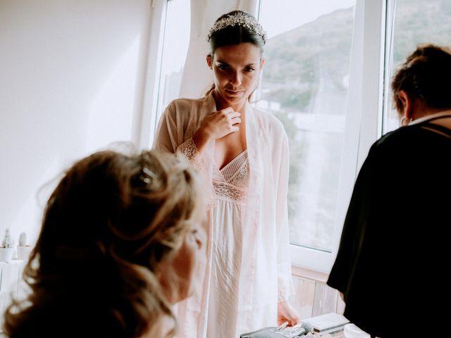 La boda de Alba y Jorge en Berango, Vizcaya 28