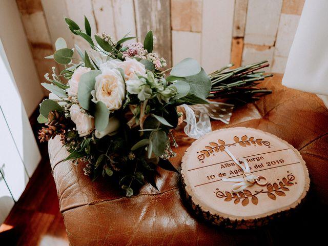 La boda de Alba y Jorge en Berango, Vizcaya 35