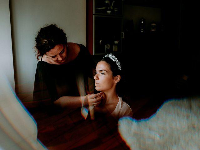 La boda de Alba y Jorge en Berango, Vizcaya 37
