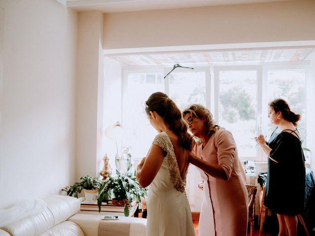 La boda de Alba y Jorge en Berango, Vizcaya 41