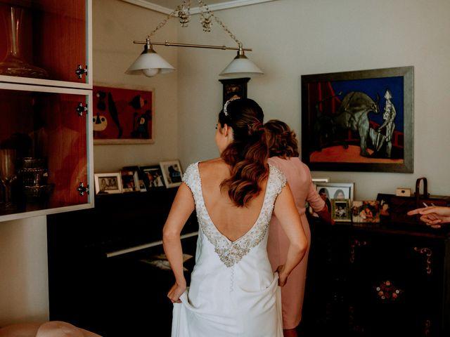 La boda de Alba y Jorge en Berango, Vizcaya 46