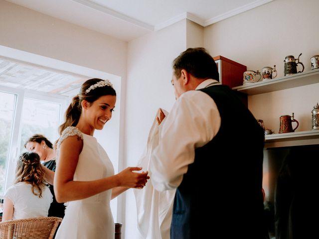 La boda de Alba y Jorge en Berango, Vizcaya 47