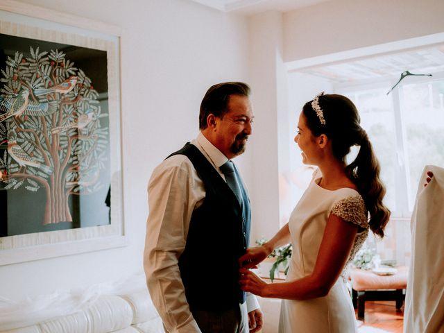 La boda de Alba y Jorge en Berango, Vizcaya 48
