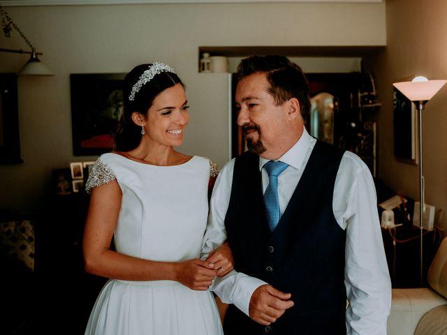 La boda de Alba y Jorge en Berango, Vizcaya 61