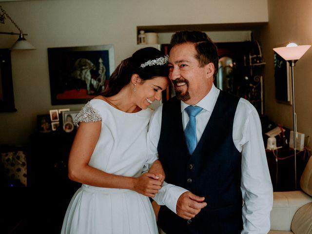 La boda de Alba y Jorge en Berango, Vizcaya 62