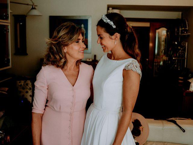 La boda de Alba y Jorge en Berango, Vizcaya 63