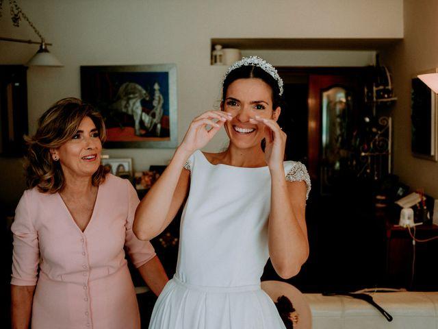 La boda de Alba y Jorge en Berango, Vizcaya 65