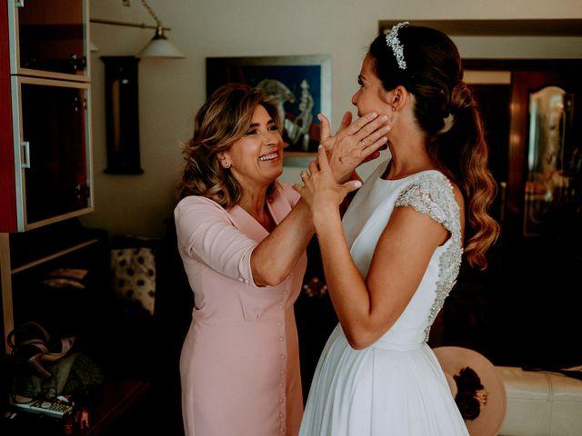 La boda de Alba y Jorge en Berango, Vizcaya 66