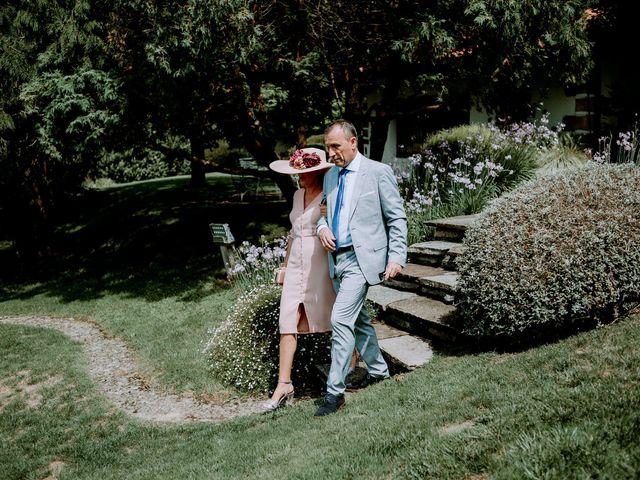 La boda de Alba y Jorge en Berango, Vizcaya 77