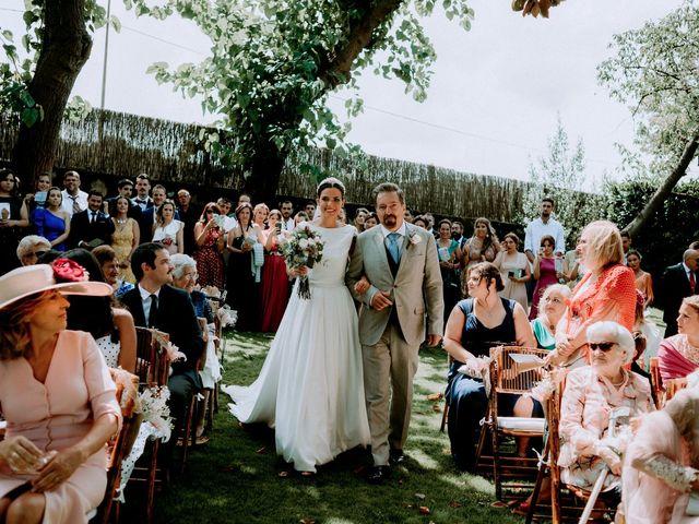 La boda de Alba y Jorge en Berango, Vizcaya 81