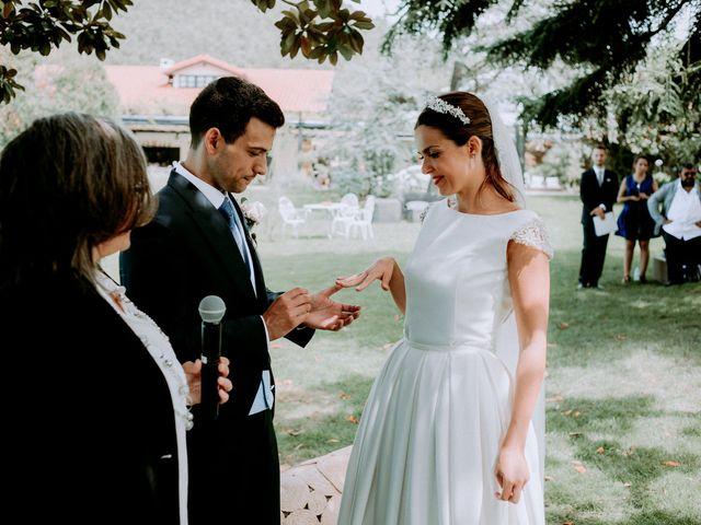 La boda de Alba y Jorge en Berango, Vizcaya 88