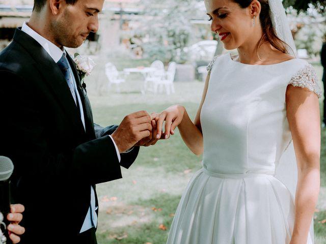 La boda de Alba y Jorge en Berango, Vizcaya 89