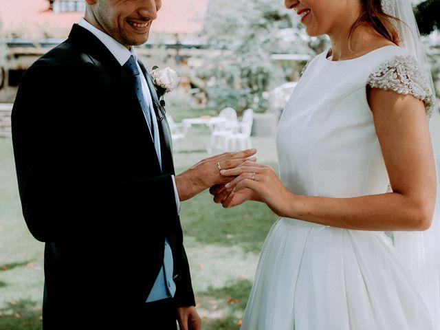 La boda de Alba y Jorge en Berango, Vizcaya 90