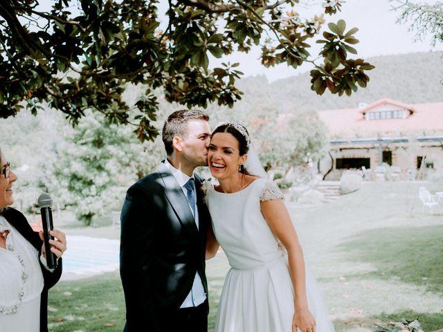 La boda de Alba y Jorge en Berango, Vizcaya 91