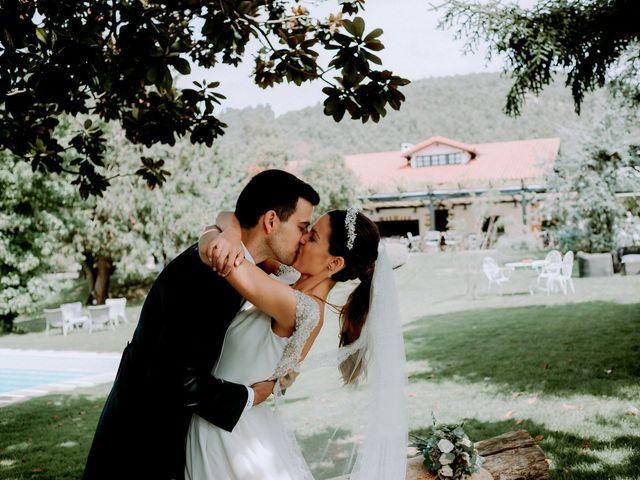 La boda de Alba y Jorge en Berango, Vizcaya 92