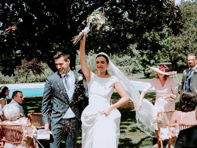 La boda de Alba y Jorge en Berango, Vizcaya 93