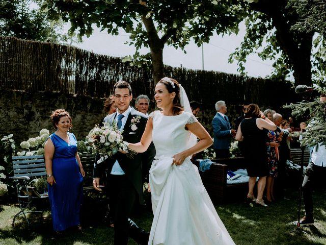 La boda de Alba y Jorge en Berango, Vizcaya 94