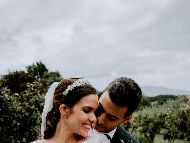 La boda de Alba y Jorge en Berango, Vizcaya 96