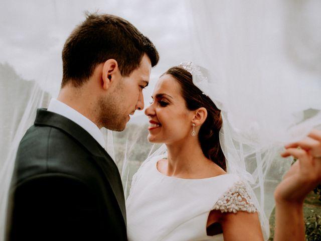 La boda de Alba y Jorge en Berango, Vizcaya 98