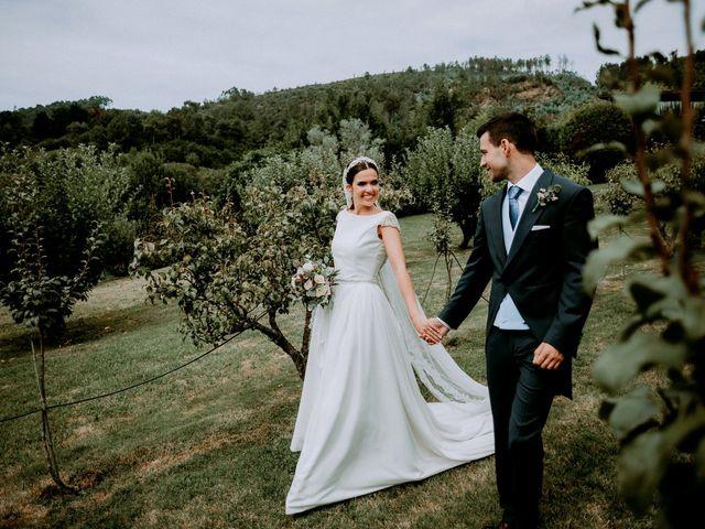 La boda de Alba y Jorge en Berango, Vizcaya 99