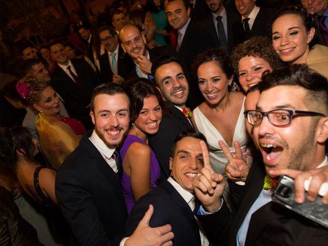 La boda de Alejandro y Natalia en Las Palmas De Gran Canaria, Las Palmas 15