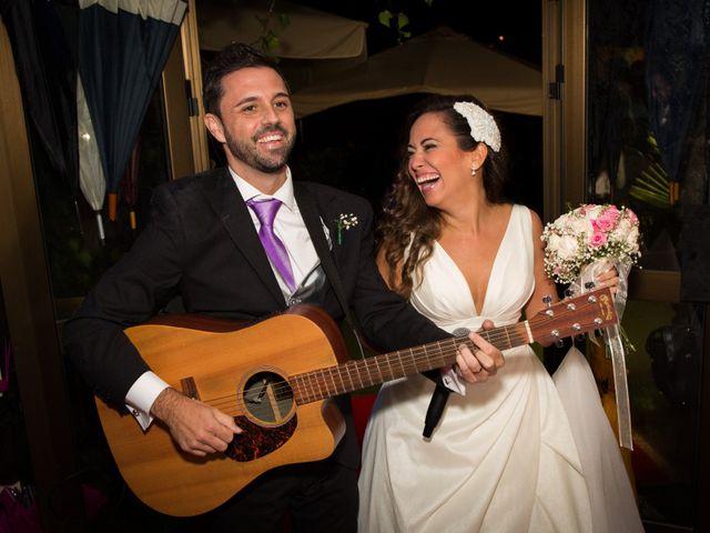 La boda de Alejandro y Natalia en Las Palmas De Gran Canaria, Las Palmas 16