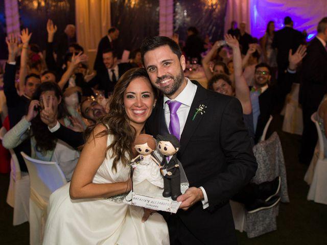 La boda de Alejandro y Natalia en Las Palmas De Gran Canaria, Las Palmas 19