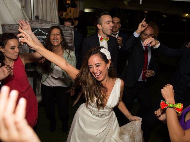 La boda de Alejandro y Natalia en Las Palmas De Gran Canaria, Las Palmas 20