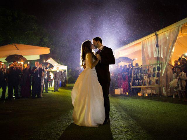 La boda de Alejandro y Natalia en Las Palmas De Gran Canaria, Las Palmas 21