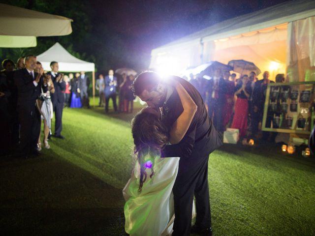La boda de Alejandro y Natalia en Las Palmas De Gran Canaria, Las Palmas 23