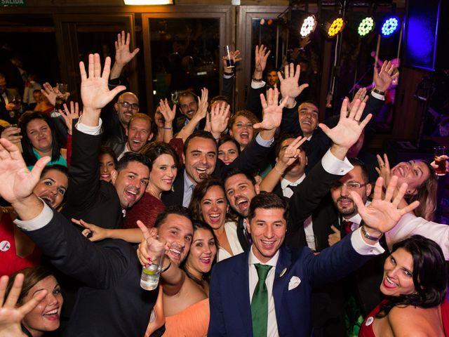 La boda de Alejandro y Natalia en Las Palmas De Gran Canaria, Las Palmas 25
