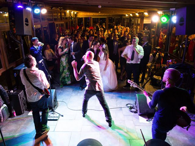 La boda de Alejandro y Natalia en Las Palmas De Gran Canaria, Las Palmas 26