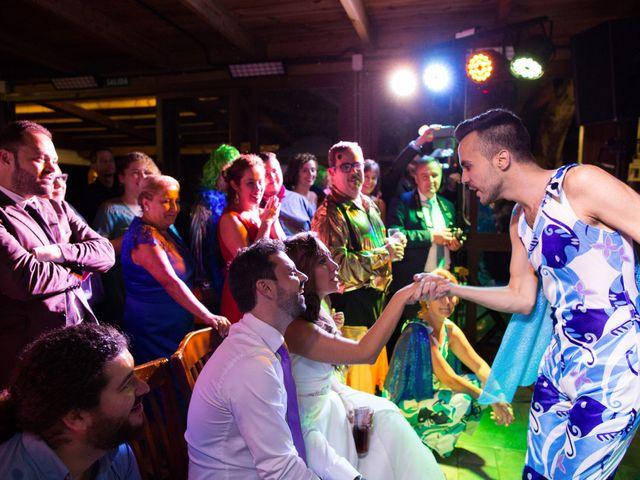 La boda de Alejandro y Natalia en Las Palmas De Gran Canaria, Las Palmas 29