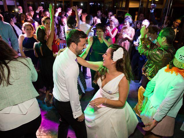 La boda de Alejandro y Natalia en Las Palmas De Gran Canaria, Las Palmas 30