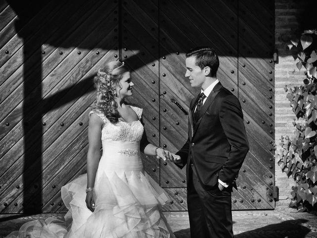 La boda de Ana y Francisco en Granada, Granada 74