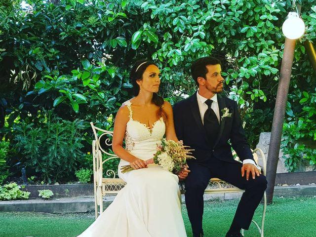 La boda de David y Marta en Palau De Plegamans, Barcelona 3