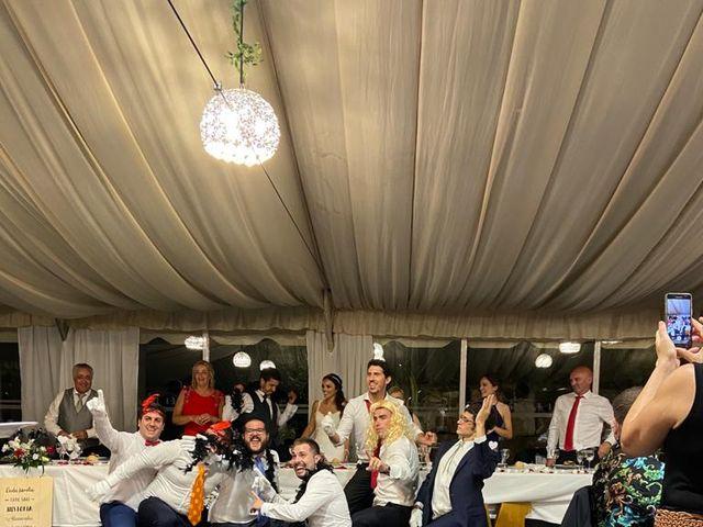 La boda de David y Marta en Palau De Plegamans, Barcelona 6