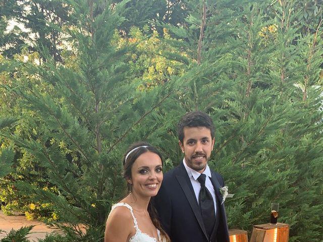 La boda de David y Marta en Palau De Plegamans, Barcelona 7