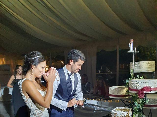 La boda de David y Marta en Palau De Plegamans, Barcelona 8