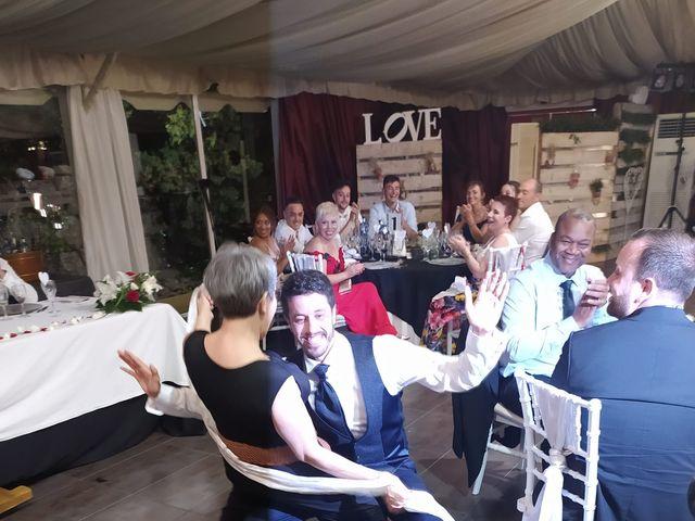 La boda de David y Marta en Palau De Plegamans, Barcelona 13